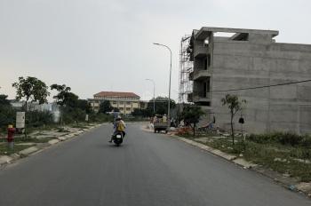 Đất Tân Tạo - Bình Tân gần bệnh viện Nhi Đồng 3