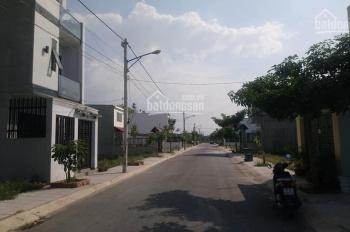 Bán lô đất KDC sinh thái Cát Tường Phú Sinh, huyện Đức Hòa - Long An 59m2 - 850tr