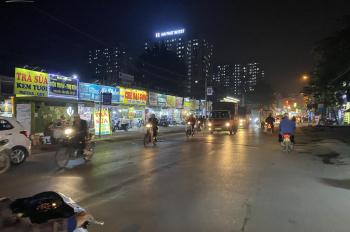 Chính chủ bán đất phân lô khu cán bộ ô tô tránh nhau đối diện chợ Xốm - Hà Đông