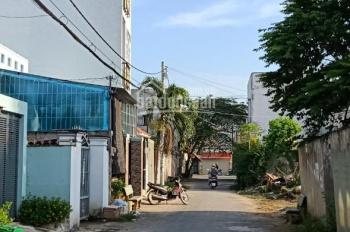 Nhà cấp 4 hẻm 6m, xã Tân Xuân, huyện Hóc Môn, DT: 4 x 26m, công nhận 97m2, giá 3,8 tỷ