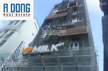 Cho thuê văn phòng Tòa nhà VPMILK, đường Nguyễn Thị Thập, quận 7, DT 120m2, giá 39.4tr/tháng
