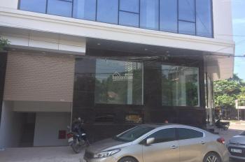 Chính chủ cho thuê văn phòng tại 242 Vạn Phúc, Hà Đông: 0989344614