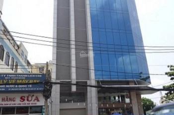 Cho thuê văn phòng Perfetto Building, Cộng Hòa, quận Tân Bình, DT 176m2, giá 44tr/tháng
