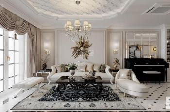 Bán căn hộ thông tầng (duplex) Sky Garden 1, 120m2, 2 phòng ngủ, giá 3.15 tỷ, sổ hồng, 0977771919