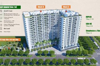 Cần bán căn hộ Ricca ở Vòng xoay Phú Hữu Q9, view bao đẹo, thoáng mát, 28tr/m2 LH 0941601515