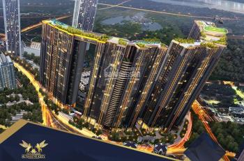 Sunshine City Ciputra gây sốc với giá: 3,1 tỷ/2 PN - 3,6 tỷ/3 PN full đồ - mua hay không mua?