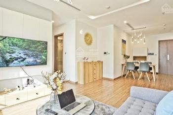 Cho thuê căn hộ chung cư Vinhomes Metropolis 120m2, 3PN, đầy đủ đồ, giá 27 tr/th. LH: 098.986.2204