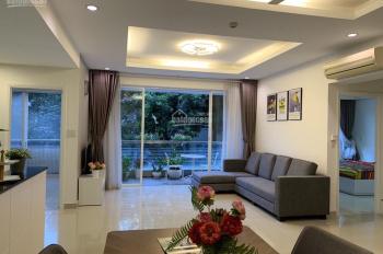 Bán căn hộ Mỹ Đức - Nguyễn Đức Cảnh - Phú Mỹ Hưng, Q7. DT: 116m2 giá 4.6 tỷ