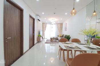 Cho thuê căn hộ 2 phòng ngủ Hà Đô Centrosa 22 tr/th full nội thất view đẹp, liên hệ: 033 604 9498