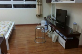 Tôi về Hà Nội sinh sống, nay tôi Đang cần cho thuê 1 căn hộ, bên trong dự án Hùng Vương Plaza