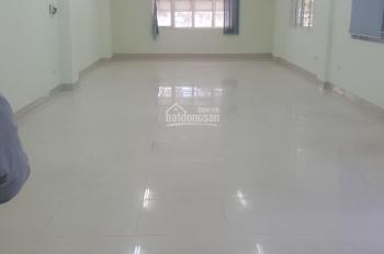 Cho thuê văn phòng Lê Văn Lương, đầy đủ tiện ích, siêu rẻ - 0989587983