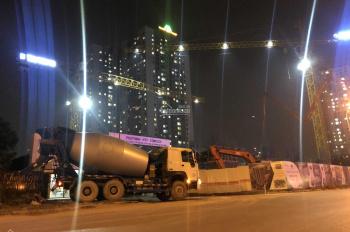 Bán cắt lỗ CHCC Phú Thịnh Complex, vị trí tầng 23, 86.8m2 3PN, mặt ngoài view CV 120ha, 1,9 tỷ