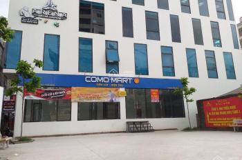 Cho thuê văn phòng (mặt bằng kinh doanh) tầng 2 tòa nhà Thành Đạt, số 66 Triều Khúc. DT 100m2