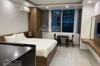 Cho thuê nhà hàng góc 2MT Bùi Thị Xuân P3, Quận Tân Bình DT 32x41m, trệt 2 lầu, giá 350tr/th