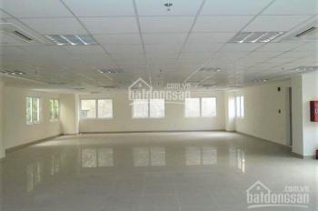 Cho thuê 150 m2 văn phòng phố Hoàng Ngân, Thanh Xuân, Hà Nội, giá chỉ 10$ full phí dịch vụ.