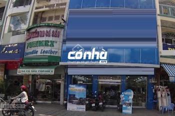 Cho thuê nhà mặt tiền đường Lý Thường Kiệt, Quận 10, khu kinh doanh sầm uất, DT 8x20m, 3lầu, có nhà