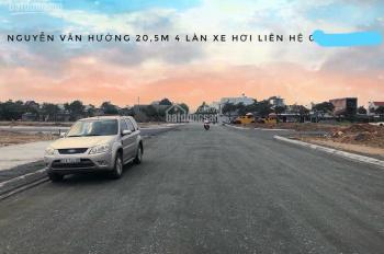 Bán lô đất sổ đỏ thổ cư 80% mặt tiền NGuyễn Văn Hưởng, Phường Long Tâm, TP Bà Rịa