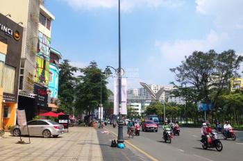 Cho thuê nhà MT Trần Quốc Hoàn, P4, Tân Bình 4,5x20m, giá 70 triệu/th. LH 0907740342 Nương