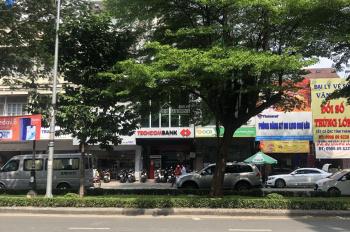 Bán nhà mặt tiền đường Ba Vân, P14 Tân Bình. DT: 5x12m, giá 12.2 tỷ