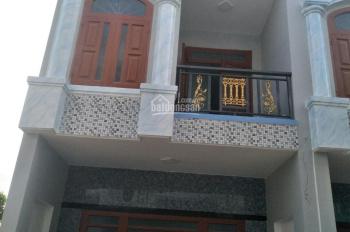 Tôi chính chủ cần bán nhanh căn nhà 1 lầu 1 trệt 3 PN ngay Bình Chuẩn, Thuận An, Bình Dương