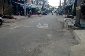 Cho thuê nhà 3 mặt tiền kinh doanh khu ẩm thực Phan Xích Long, giá 12 triệu/tháng