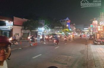 Cho thuê nhà MT Phan Văn Trị, Q. Bình Thạnh, DT 5x28m, 1 trệt giá 30 tr/th LH 0912712828