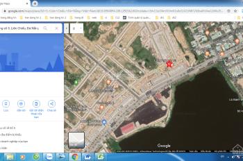 Đất nền trung tâm Liên Chiểu giá chỉ 16.8 tr/m2, đường 7.5m