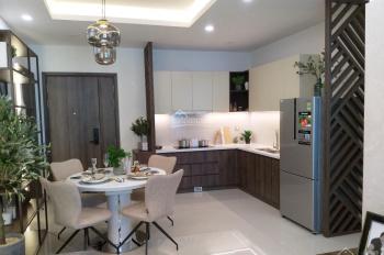 Mở bán đợt 1 căn hộ ngay trung Phú Mỹ Hưng, chiết khấu lên đến 18% - Liên hệ 0934 634 997 Kiều Oanh