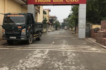 Cần bán nhà 3 tầng 80m2 đầy đủ tiện nghi tại thôn Gia Cốc, xã Kiêu Kỵ - Gia Lâm - Hà Nội