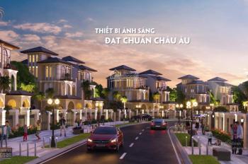 Libertas Villas - Mô hình Home Resort đẳng cấp nhất tại siêu dự án One World Regency