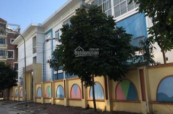 Cần bán gấp 50m2 đất dịch vụ Dương Nội, khu 20AB thuận lợi đầu tư, kinh doanh
