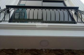 Bán nhà phố Thanh Đàm, Thanh lân 35m2 x 4,5T xây mới, ngõ rộng, sạch sẽ giá 2,05 tỷ. LH 0942735568