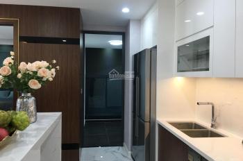 Cho thuê căn hộ full nội thất nhà đẹp Sunrise City View 2PN 2WC 18tr/tháng, LH: 09388.567.16 yến