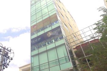 Cho thuê văn phòng Đinh Tiên Hoàng Building, quận Bình Thạnh, DT 160m2, giá 66tr/tháng