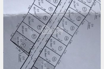 Bán lô đất A7 đường 23, Làng Tăng Phú, Q9, 60.5m2, giá 3.1 tỷ, LH 0372747802