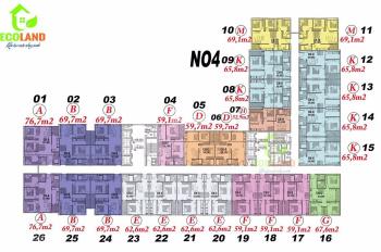Chính chủ cần bán gấp căn số 21 ở ECohome3. Lh 0963.911.172
