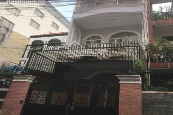 Nhà cho thuê đường Hai Bà Trưng, Phường Bến Nghé, Quận 1, Dt 4,8x25m2, giá 60tr/tháng