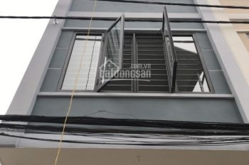 Chính Chủ Bán nhà riêng,xây mới đường Lê Trọng Tấn,La Khê,Hà Đông.S37m2x4t,giá 2,2 tỷ.