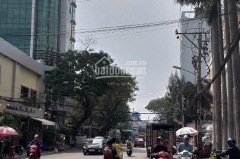 Khuôn đất đẹp, 2 MT Hoàng Việt, P. 4, Q. Tân Bình, DT 11x25m - giá 65 tỷ, 0932 952 780 Diễm