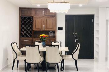 Đi nước ngoài cần cho thuê gấp căn hộ Hưng Phúc 98m2, 3PN, Giá 19tr căn góc LH 0903928369