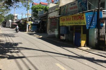 Bán nhà mặt tiền Hà Huy Giáp(Cách đường Nguyễn Oanh 500m), khu kinh doanh mua bán thuận tiện