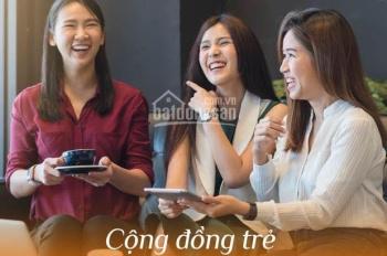 Giữ chỗ ưu tiên căn hộ Ricca, chiết khấu đến 5%. Thanh toán chỉ 230tr chuyển nhượng ngay