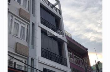 Nhà HXH Điện Biên Phủ 3 lầu, ST, 4WC giá 25 triệu/tháng