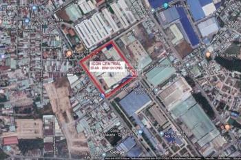 Mở Bán Đất Nền, Nhà Phố Shophouse Dự Án 4 Mt Đường - Icon Central, Đối Diện Chợ, Tiện Kinh Doanh