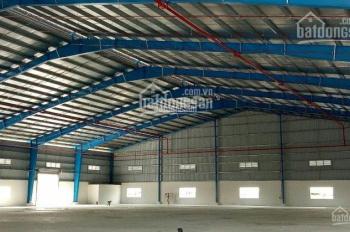 Cho thuê nhà xưởng 15000m2 trong khuôn viên 25000m2, KCN Nhơn Trạch 3, Đồng nai