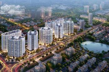Bán cắt lỗ giá gốc từ chủ đầu tư dự án Le Grand Jadin, Sài Đồng, Long Biên, chưa đến 28tr/m2