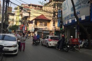 Bán nhà mặt phố Vương Thừa Vũ DT 55m ,4 tầng  ,MT 4.3 .giá 15.2 tỷ
