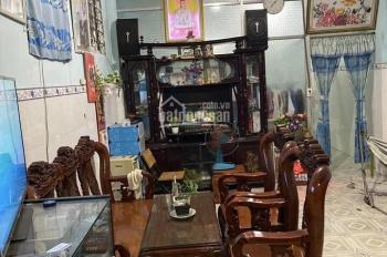 Bán gấp nhà cấp 4 tại xã Tân Nhựt, Bình Chánh, DT 4x16m, giá 1,7 tỷ