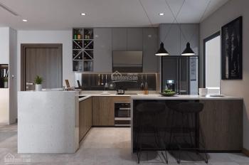 Bán căn hộ Green View, 116m2, 4.35 tỷ, full nội thất - LH 0906.307.375