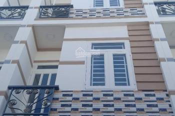 Nhà đẹp ngay đường 30m Bình Thành, 160m2, 4 tầng